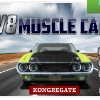V8 Muscle Cars (V8 Muscle Cars)