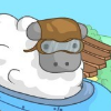 Chuck the Sheep (Chuck the Sheep) with cheats