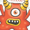 Cut the Monster with cheats (Cut the Monster)
