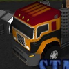 Ace Trucker with cheats (Ace Trucker)