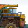 Mining Truck with cheats (Mining Truck)