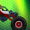 Monsters Wheels 2 (Monsters Wheels 2)