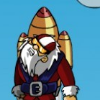 Rocket Santa (Rocket Santa) with cheats