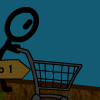Shopping Cart Hero 3 (Shopping Cart Hero 3)