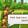 Spartans vs Goblins (Spartans vs Goblins) with cheats