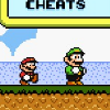 Super Mario Bros. Crossover 2 (Super Mario Bros. Crossover 2) with cheats