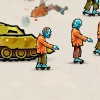 Tank Rage in Zombie City (Tank Rage in Zombie City)