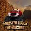 Monster Truck Demolisher (Monster Truck Demolisher)