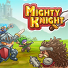Mighty knight 1 with cheats (Mighty knight 1)